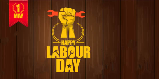 Notice for Labour Day Holiday 2021